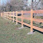 3 - Rail Fence