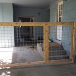 Huckleberry & ASF Gate